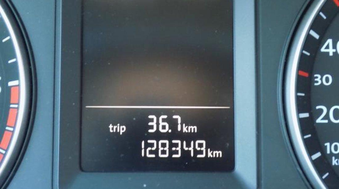 VW Jetta TL 1.6 TDI 105 CP M5 2012