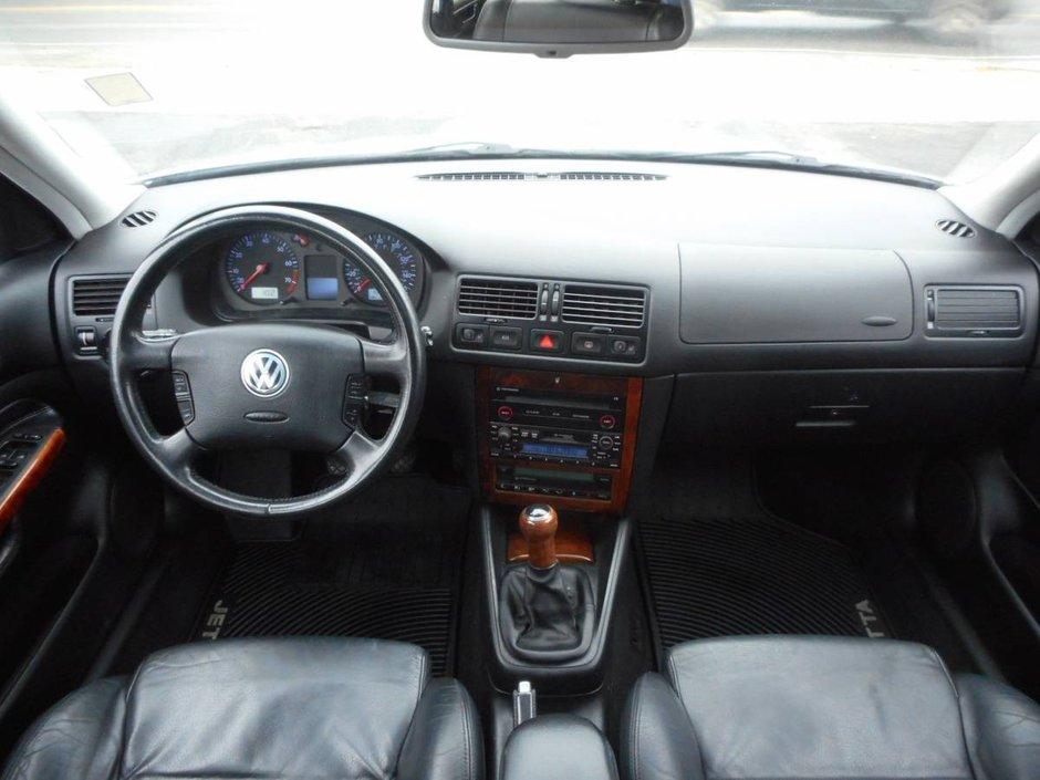 VW Jetta VR6 de vanzare