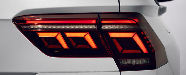 VW lanseaza in Europa SUV-ul cu 245 CP si consum de scuter. Cat costa