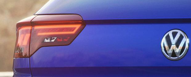 VW lanseaza in premiera acest model. Noul SUV din gama R are 300 de cai si face suta in 4.9 secunde