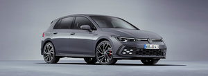 VW lanseaza masina asteptata de fanii TDI. Cum arata noul Golf 8 GTD
