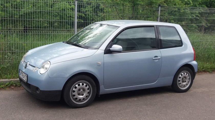 VW Lupo 1,2 TDI   PD 2002