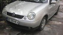 VW Lupo 1000 2001