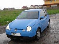 VW Lupo 3L 2000