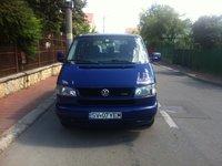 VW Multivan MULTIVAN 7 LOCURI IMPECABIL 1999