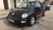 VW New Beetle 1.9 TDI 2002