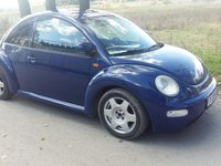 VW New Beetle 1,9tdi 1999