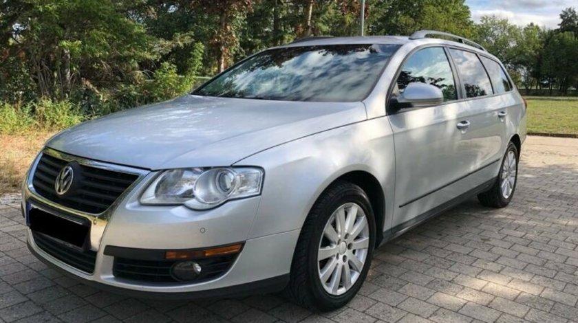 VW Passat 1.6 2010