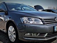 VW Passat 1.6 2013