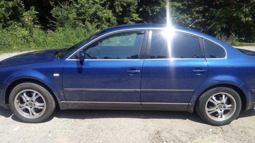 VW Passat 1.6 ALZ 2002
