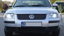 VW Passat 1.6 benzina 2001