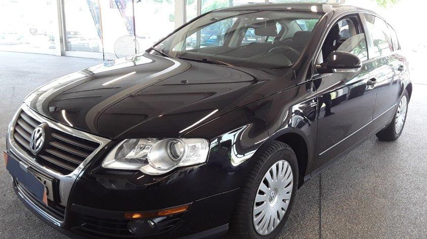 VW Passat 1.6 benzina 2009