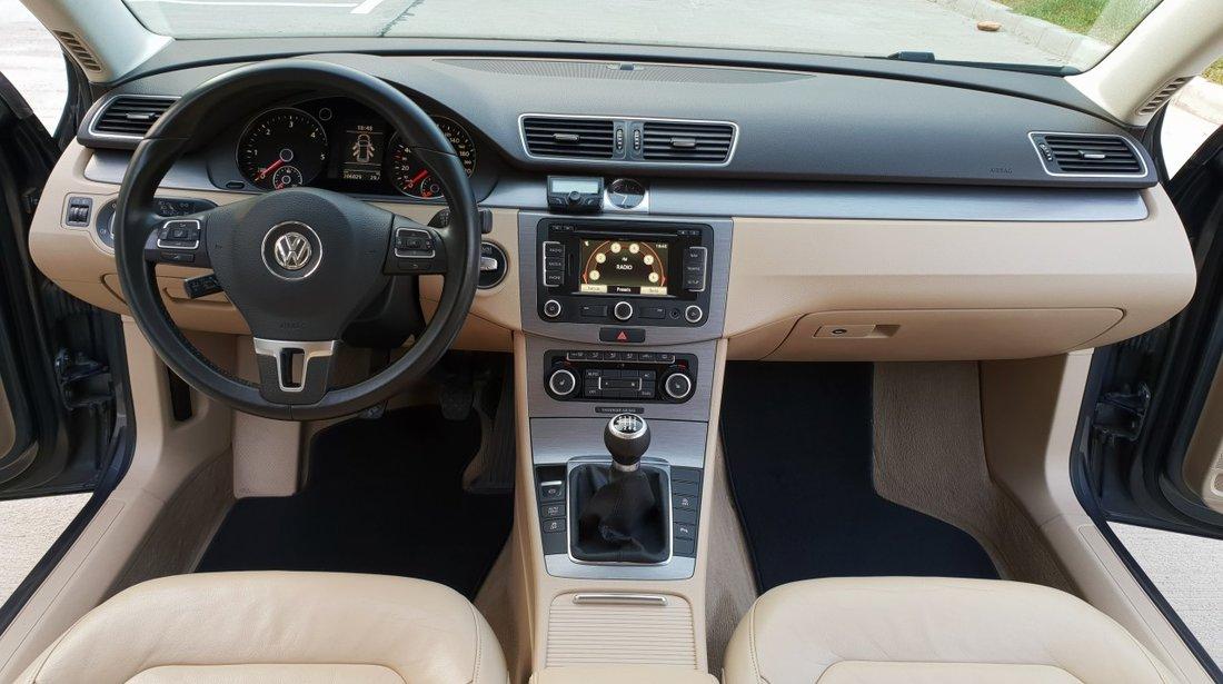 VW Passat 1,6 common rail technology fab. 2011