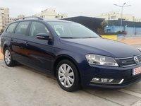 VW Passat 1.6 Diesel 2014