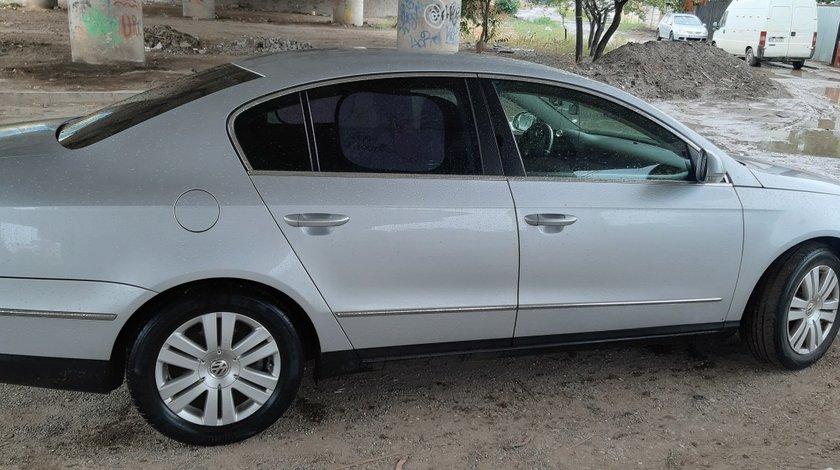 VW Passat 1.6 Fsi 2006