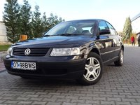 VW Passat 1.6 i 1999