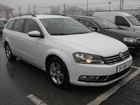 VW Passat 1.6 i 2012