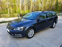 VW Passat 1,6 TDI 105 cp full options fab. 2011