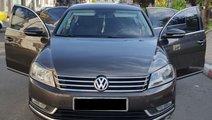 VW Passat 1.6 TDI 2012