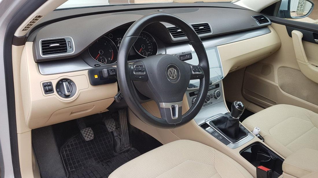 VW Passat 1.6 TDI 2013