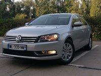 VW Passat 1.6 TDI 2015