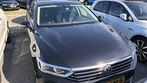 VW Passat 1.6 TDI 2016
