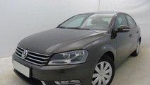 VW Passat 1.6 TDI BlueMotion Technology Trendline ...
