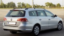 VW Passat 1.6 TDI CR Bluemotion 2011