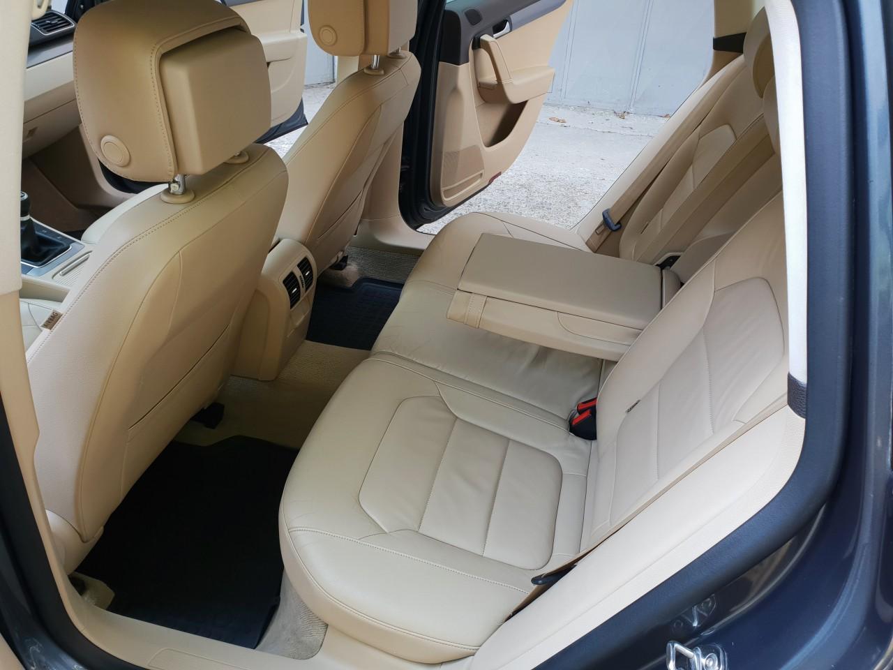 VW Passat 1,6 TDI full options ,fab. 2011