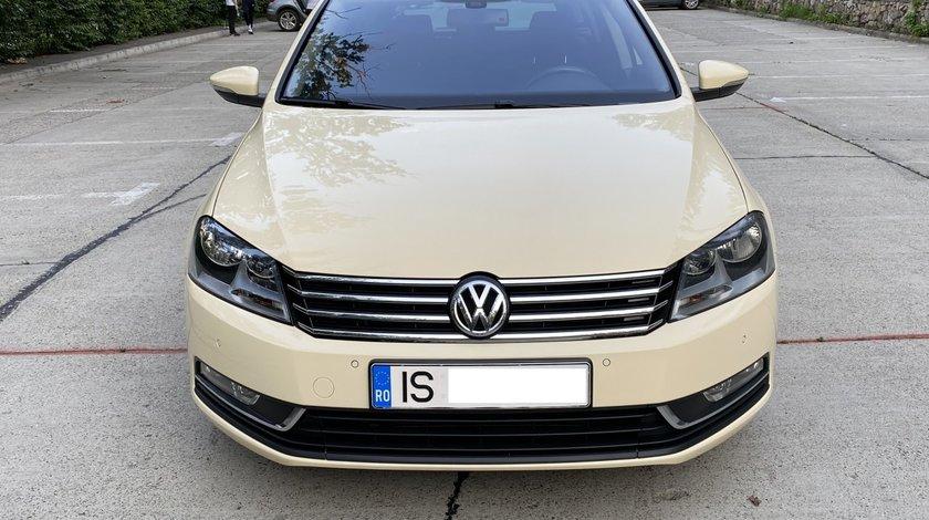 VW Passat 1,6 TDI full options ,fab. 2012