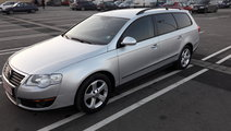 VW Passat 1.6 tdi pdf bluemotion 2010