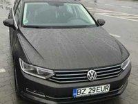 VW Passat 1,600 2016