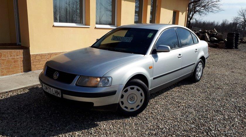 VW Passat 1.6i 1997