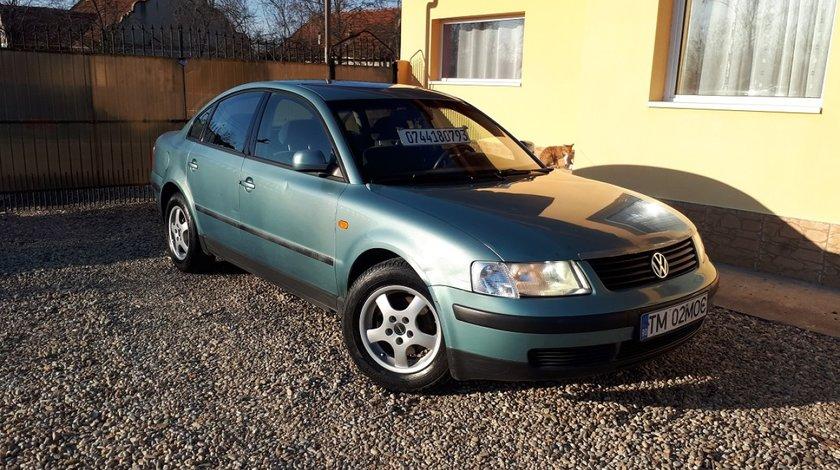 VW Passat 1.6i 1998