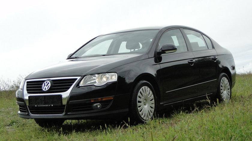 VW Passat 1.6mpi 2009