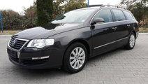 VW Passat 1.6Tdi 105Cp.Euro5.Klimatronic.Navigatie...