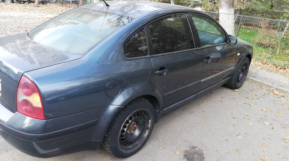 VW Passat 1.9 2003