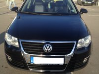 VW Passat 1.9 2007