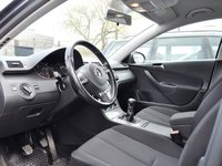 VW Passat 1.9 2010