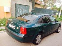 VW Passat 1.9 D 1998