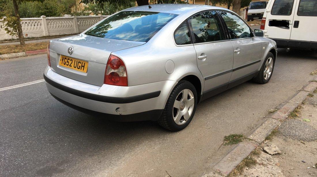 VW Passat 1.9 diesel 131 cp 2003