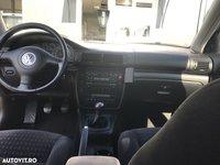 VW Passat 1.9 tdi 131cp 2002