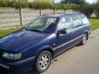 VW Passat 1.9 TDI 1996