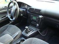 VW Passat 1.9 TDI 2001