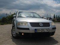 VW Passat 1.9 TDI 2003