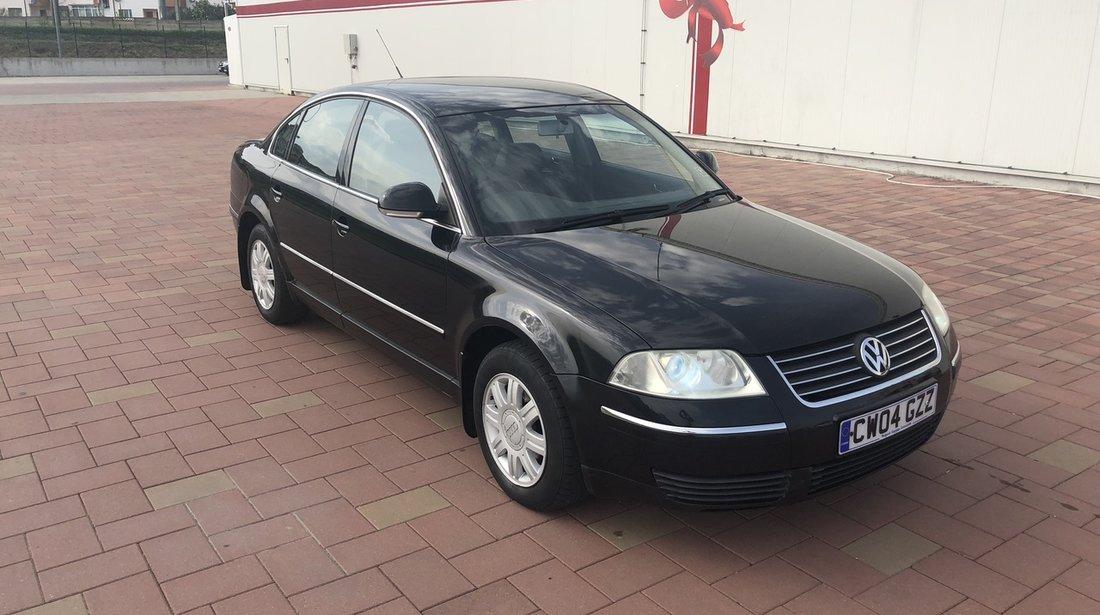 VW Passat 1.9 TDI 2004