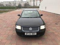 VW Passat 1.9 TDI 2005