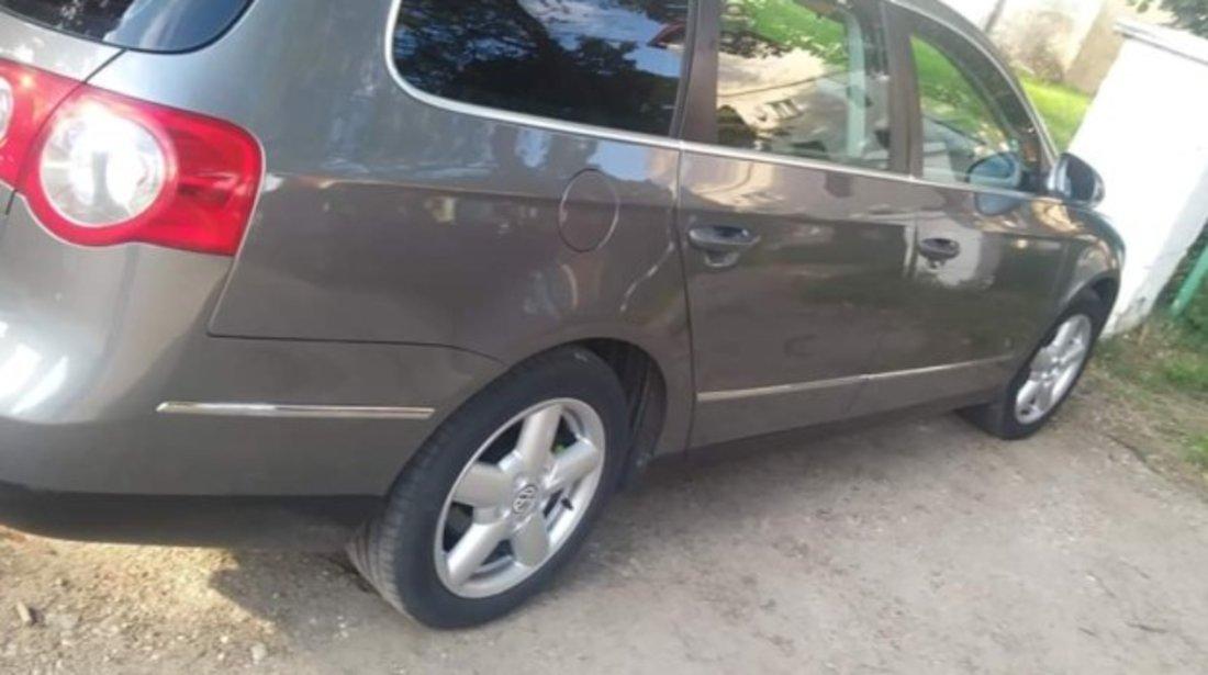 VW Passat 1.9 TDI 2008