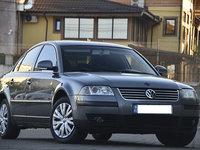 VW Passat 1.9 TDI 4 MOTION 2005