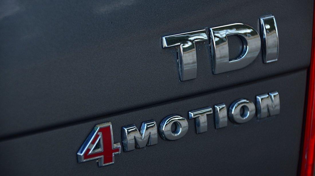 VW Passat 1.9 TDI 4 MOTION 4x4 2005